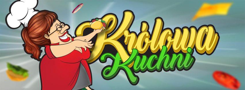 Krolowakuchni.pl - Najciekawsze przepisy kulinarne